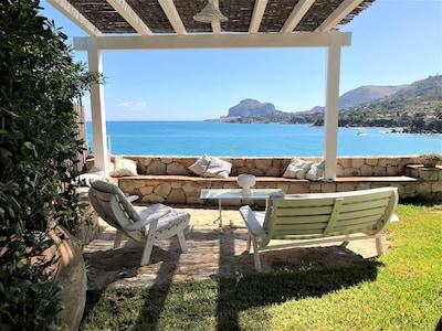 Mazzaforno, Cefalù, Sicily, Italy