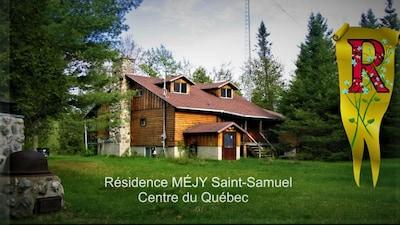 Saint-Samuel, Québec, Kanada
