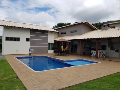 Juatuba, Bundesstaat Minas Gerais, Brasilien