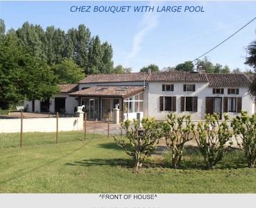 Cravans, Charente-Maritime, France