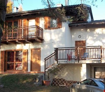 Terlago, Vallelaghi, Trentin-Haut-Adige, Italie