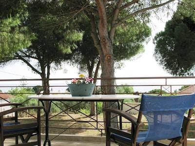 Gargaliani, Trifylia, Peloponnese, Greece