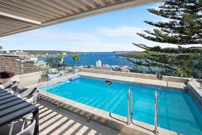 Fairlight, Sydney, Nouvelle-Galles-du-Sud, Australie