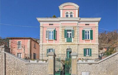 Roccamandolfi, Molise, Italien
