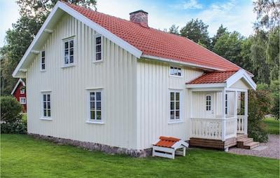 Essunga Municipality, Vastra Gotaland County, Sweden