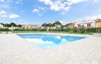 Pocenia, Frioul-Vénétie-Julienne, Italie