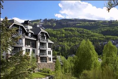 Hyatt Mountain Lodge, Avon, Colorado, United States of America