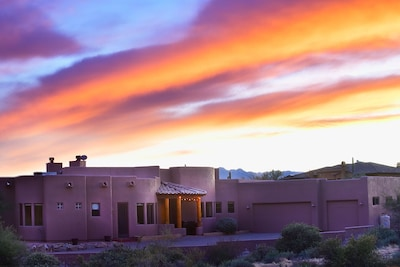 Rio Verde Foothills, Scottsdale, Arizona, United States of America