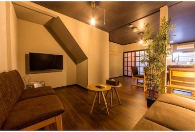 Nakagyo Ward (arrondissement), Kyōto, Kyoto (préfecture), Japon