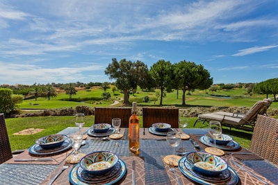 Boavista Golf & Spa Resort, Lagos, Faro District, Portugal