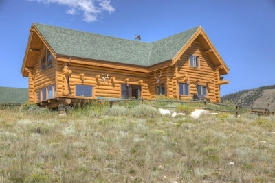 Mortenson Lake National Wildlife Refuge, Laramie, Wyoming, United States of America