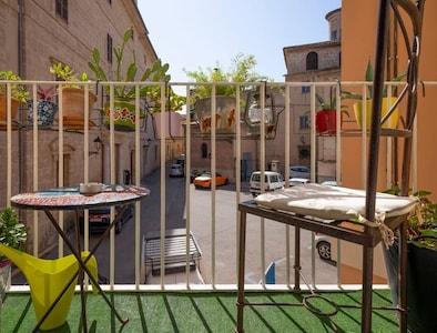 Sant Jaume, Palma de Mallorca, Balearen, Spanien