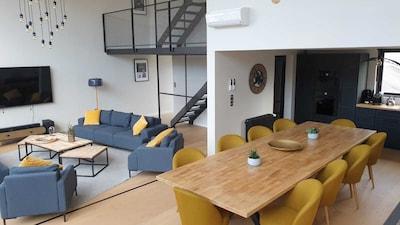 salle à manger / salon
