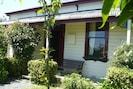 The Cottage frontdoor