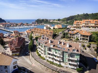 Apartamento Sella y Mar (Urbanización La Nogalera)