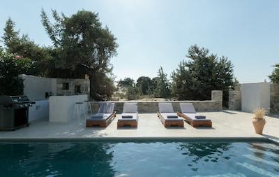 Alyko, Naxos, South Aegean, Greece