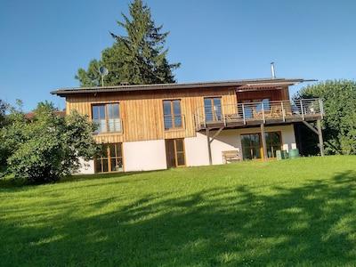 Murnau am Staffelsee, Bavière, Allemagne