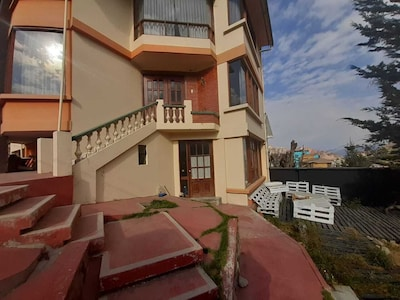 Museo del Litoral Boliviano, La Paz, La Paz, Bolivia