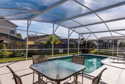 Four Corners, Floride, États-Unis d'Amérique