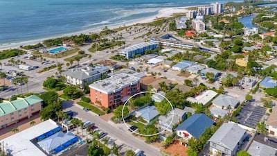 Lido Key, Floride, États-Unis d'Amérique
