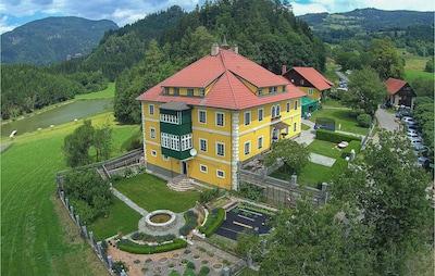 Duernstein in der Steiermark, Neumarkt in Steiermark, Styria, Austria