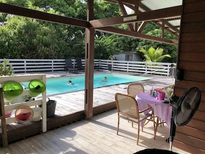 Place des Palmistes, Cayenne, Arrondissement Cayenne, Französisch-Guayana