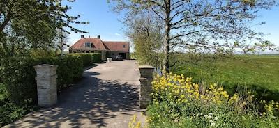 Workum, Friesland, Netherlands