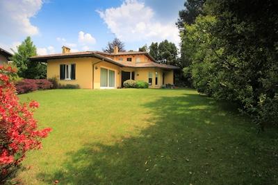 Taino, Lombardije, Italië