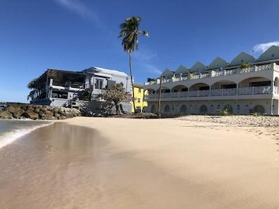 Heywoods Beach, Speightstown, St. Peter, Barbados