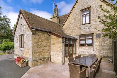 Beautiful 19th Century Stone Cottage