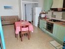 Cucina (divano letto matrimoniale)