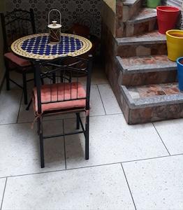 Rabat-Salé-Kénitra, Morocco