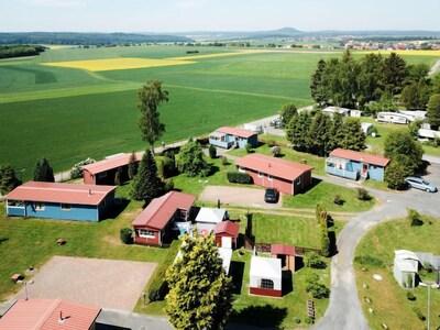Bad Emstal, Hessen, Allemagne