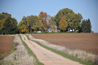 Jordan, Minnesota, États-Unis d'Amérique