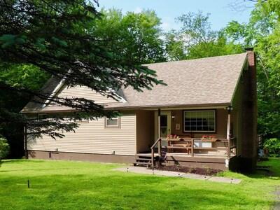Elderbeary Cottage