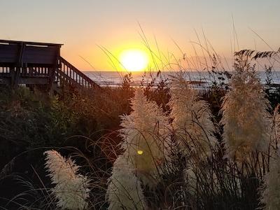 Surfside Beach Town Hall, Surfside Beach, South Carolina, USA