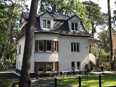 Rangsdorf, Brandenburg Region, Germany