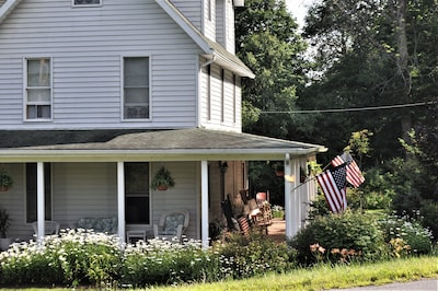 Eagles Mere, Pennsylvania, United States of America