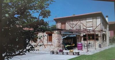 Aldealengua, Castile and Leon, Spain