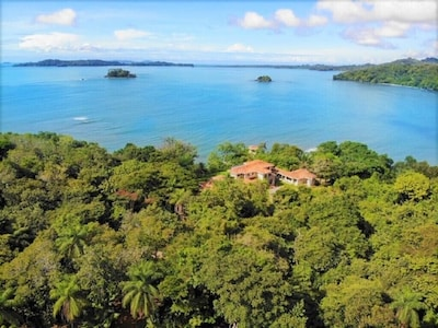 Jachthaven van Boca Chica, Boca Chica, Chiriquí (provincie), Panama