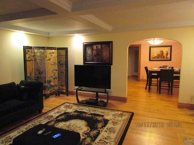 Niagara Falls/Buffalo  - Spacious Apartment with  great amenities Near all !!!