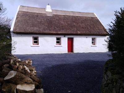 Spiddal Craft Centre, Spiddal, County Galway, Ireland