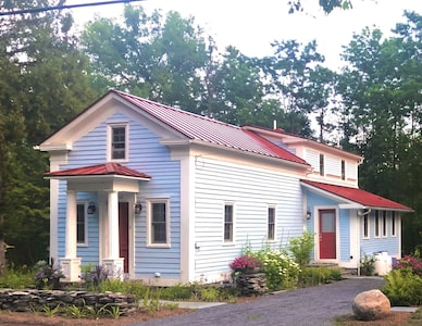 Comté de Schoharie, New York, États-Unis d'Amérique