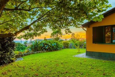 Ponta da Ferraria, Ponta Delgada, Azoren, Portugal