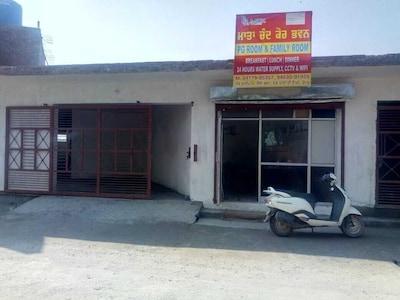 Rupnagar, Punjab, Indien