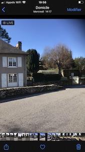 Museum of Popular Art and Traditions, Treignac, Correze, France