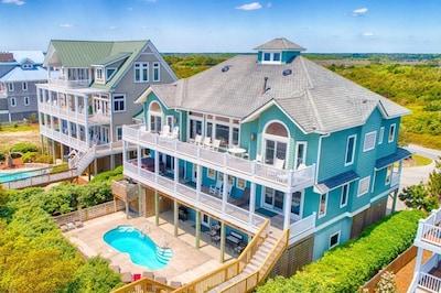 Ocean Sound Village, Sneads Ferry, North Carolina, United States of America