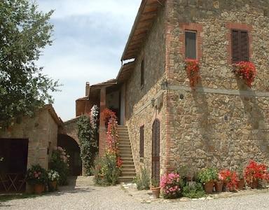 Museum of Brunello, Montalcino, Tuscany, Italy