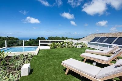 Orange Hill, St. James, Barbados