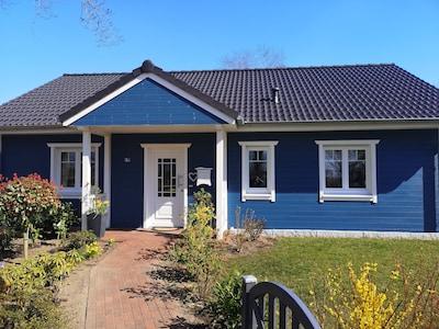 Ferienhaus Helene Schwabstedt